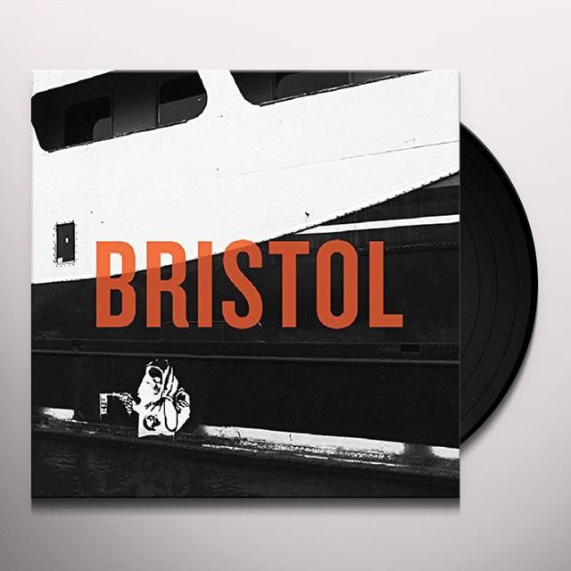 BRISTOL (FRA) Vinyl Record