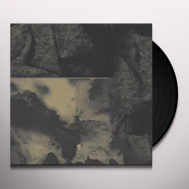 RUN DUST SERF RASH Vinyl Record