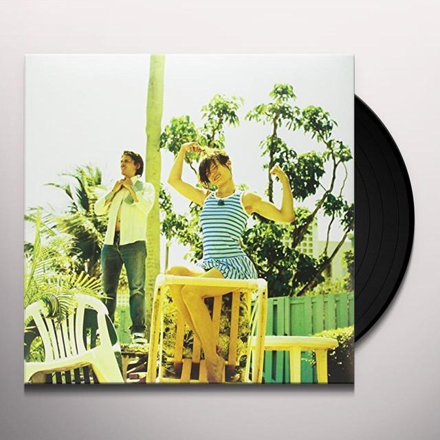 DO MOUTHFUL (FRA) Vinyl Record