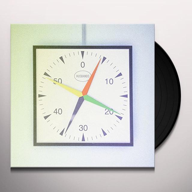 Husbands SAME (FRA) Vinyl Record