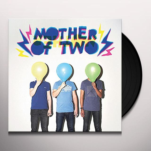 MOTHER OF TWO TIGER Vinyl Record