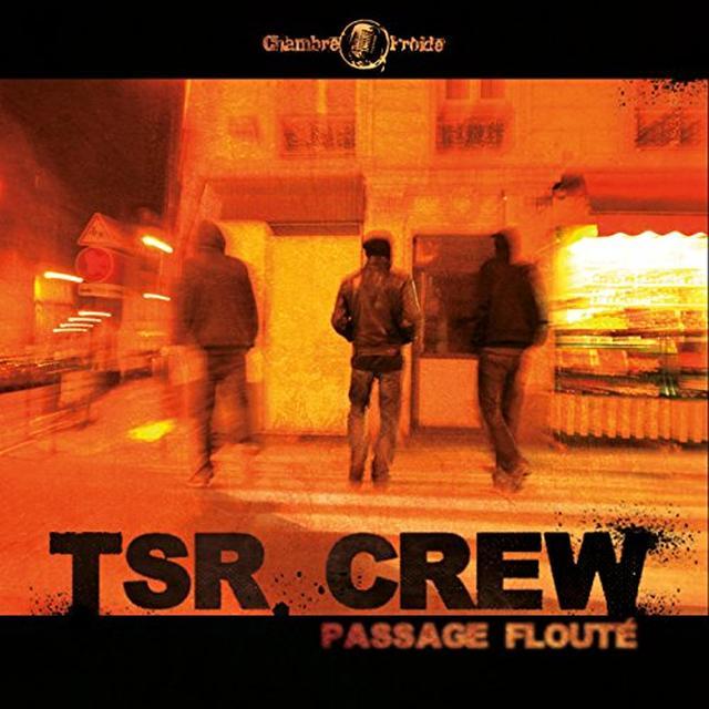 TSR CREW