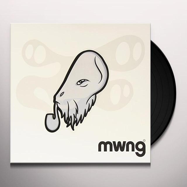 Super Furry Animals MWNG (FRA) Vinyl Record