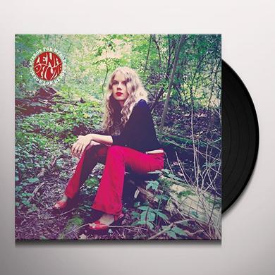Lena Deluxe MIRROR FOR HEROES (FRA) Vinyl Record