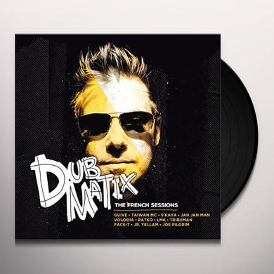 Dubmatix FRENCH SESSION Vinyl Record