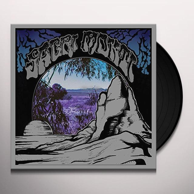 SACRI MONTI Vinyl Record - UK Import