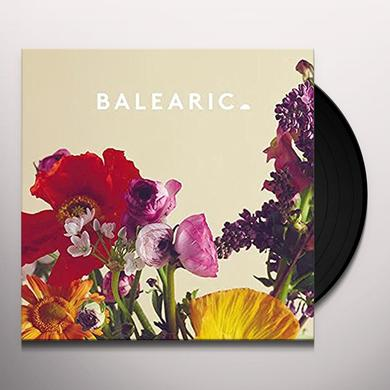 BALEARIC / VARIOUS (UK) BALEARIC / VARIOUS Vinyl Record - UK Release