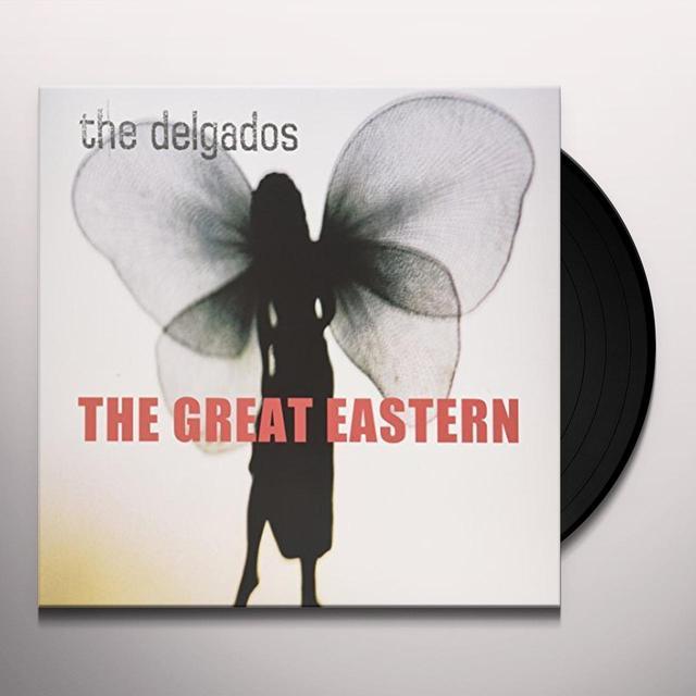 Delgados GREAT EASTERN Vinyl Record - UK Import