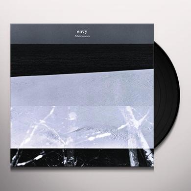 Envy ATHEIST'S CORNEA Vinyl Record - UK Import