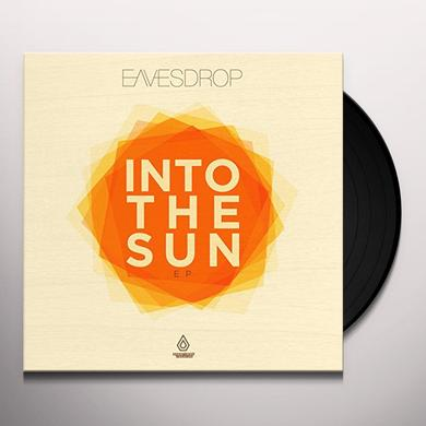 EAVESDROP INTO THE SUN EP Vinyl Record