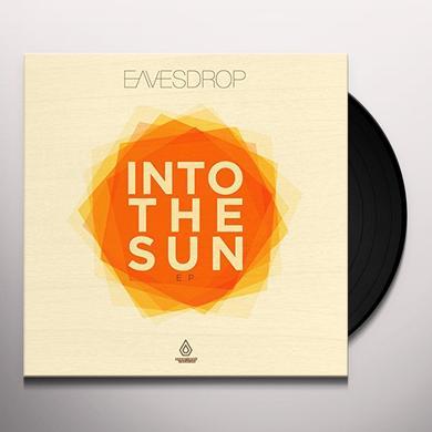 EAVESDROP INTO THE SUN EP (FRA) Vinyl Record
