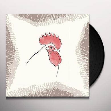 Bullion ROOSTER Vinyl Record - UK Import