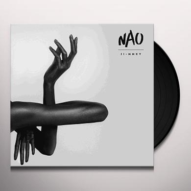 Nao FEBRUARY 15 EP Vinyl Record - UK Release