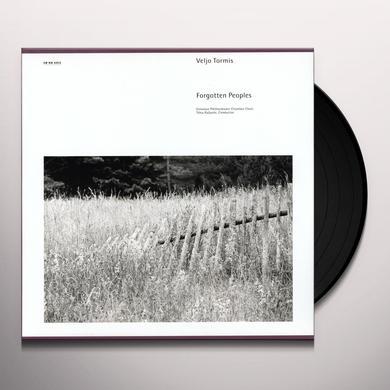 TORMISV. FORGOTTEN PEOPLES Vinyl Record