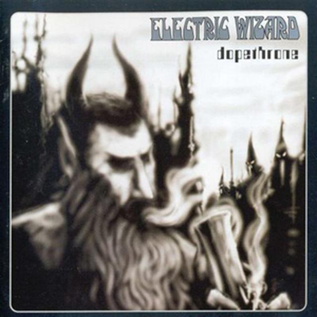 Electric Wizard DOPETHRONE Vinyl Record