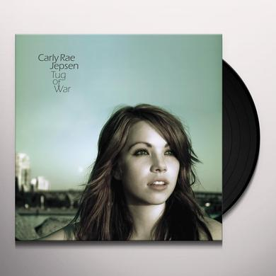 Carly Rae Jepsen TUG OF WAR Vinyl Record - Digital Download Included