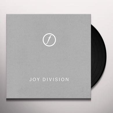 Joy Division STILL Vinyl Record