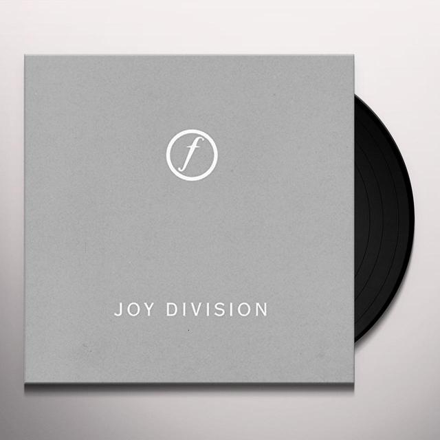 Joy Division STILL Vinyl Record - 180 Gram Pressing
