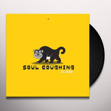 Soul Coughing EL OSO Vinyl Record