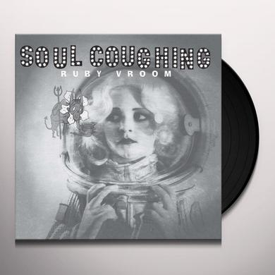 Soul Coughing RUBY VROOM Vinyl Record