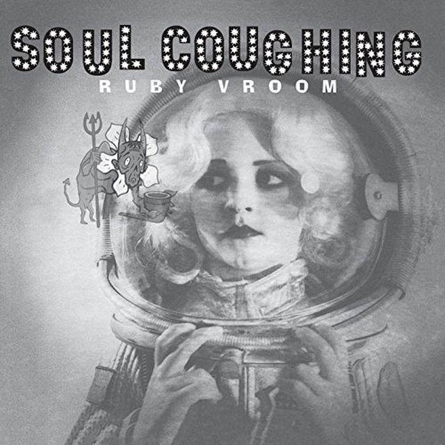 Soul Coughing RUBY VROOM Vinyl Record - 180 Gram Pressing
