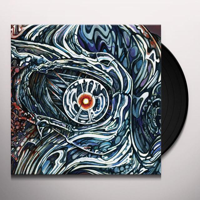 MAJOR KONG DOOM MACHINE Vinyl Record - Black Vinyl, Gatefold Sleeve