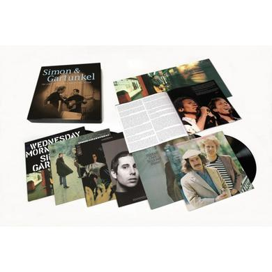 Simon & Garfunkel COMPLETE COLUMBIA ALBUM COLLECTION Vinyl Record