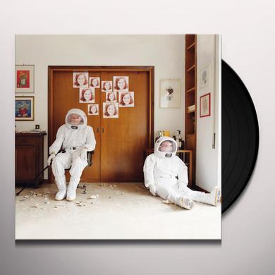 Rayon IL COLLO E LA COLLANA Vinyl Record