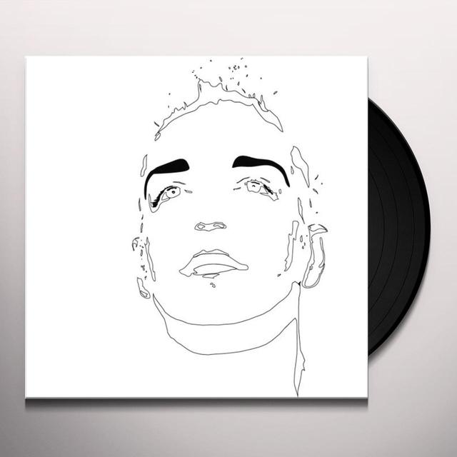 C-EDITS LONG PLAYER 1 Vinyl Record