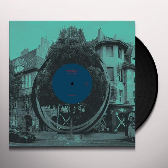 MERIMELL CYBER SEDUCTION Vinyl Record