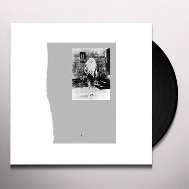 Jaures SILENCE Vinyl Record