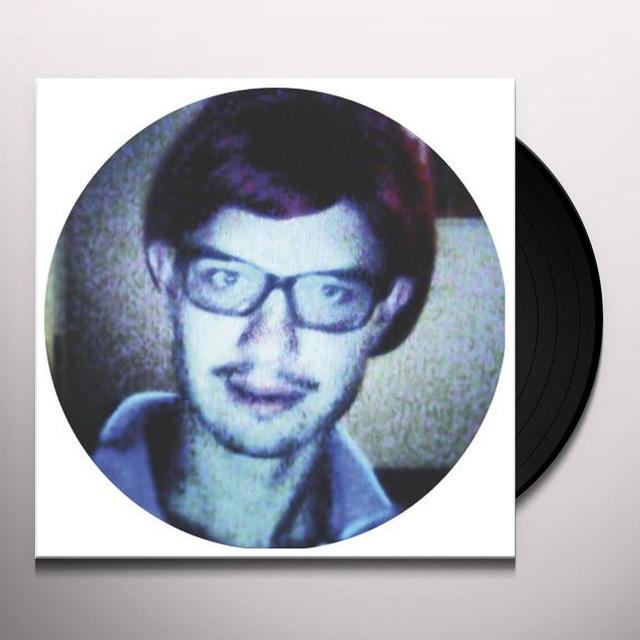 Heartthrob HAUS ARREST Vinyl Record