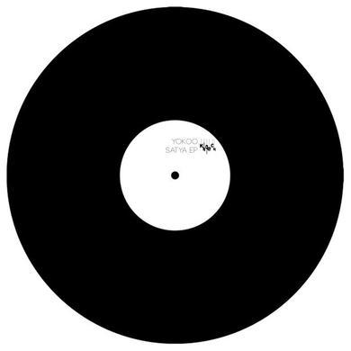 YokoO SATYA Vinyl Record