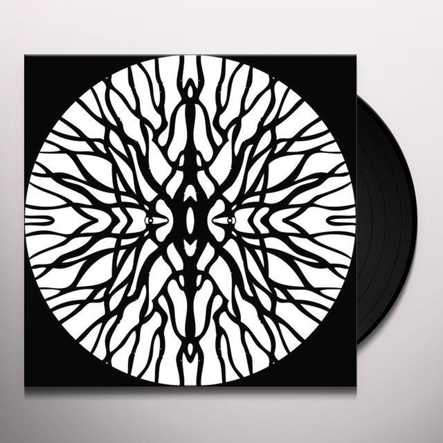 Pfirter PROCYON Vinyl Record