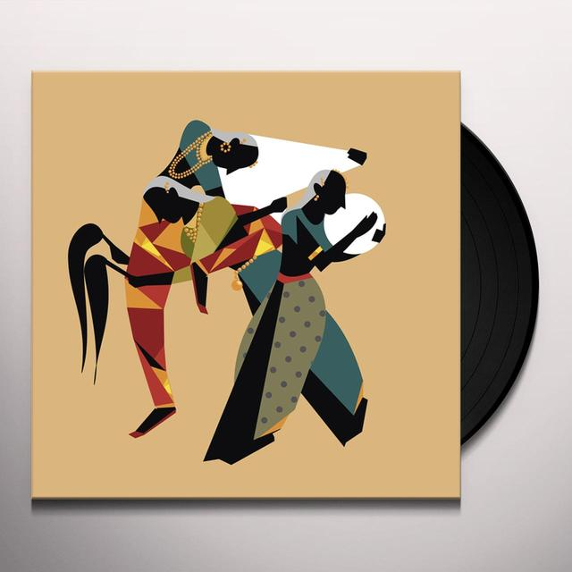 Metaboman CUCUMAGIC (EP) Vinyl Record
