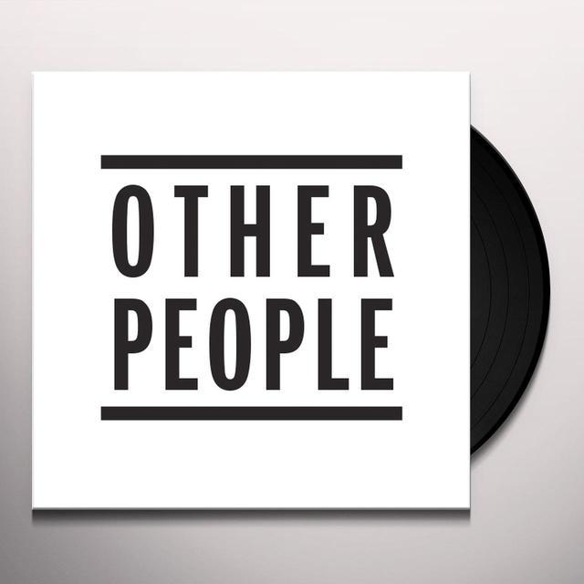INLENSK OBRATNO Vinyl Record