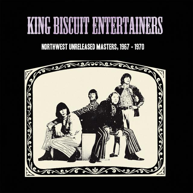 KING BISCUIT ENTERTAINERS