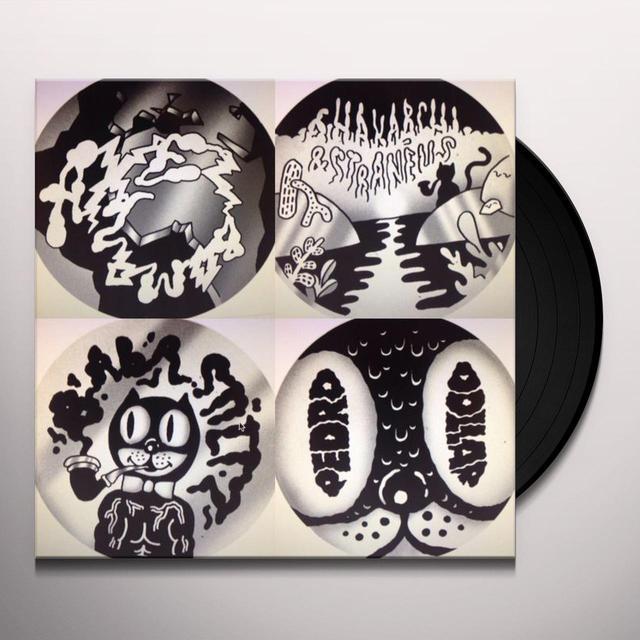 DUBBEL-DUBB / VARIOUS Vinyl Record