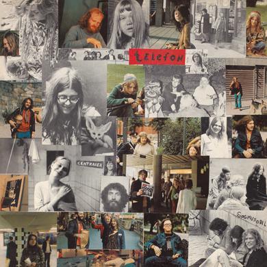 SOGMUSOBIL TELEFON Vinyl Record