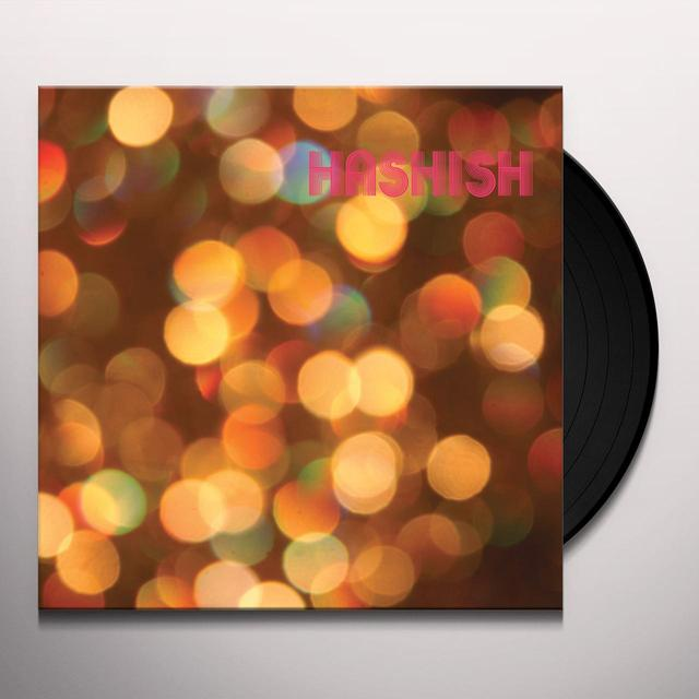 HASHISH OUTER SPACED Vinyl Record