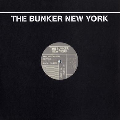 Romans AMBULARE AUDE Vinyl Record