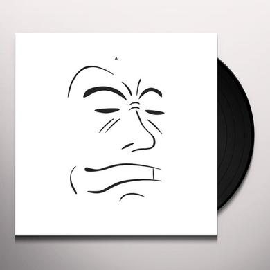 L.F.T. WOOD002 Vinyl Record