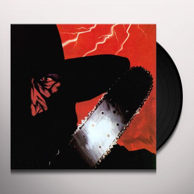 PIECES / O.S.T. Vinyl Record
