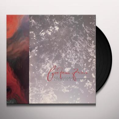 Cocteau Twins TINY DYNAMINE / ECHOES IN A SHALLOW BAY Vinyl Record - 180 Gram Pressing