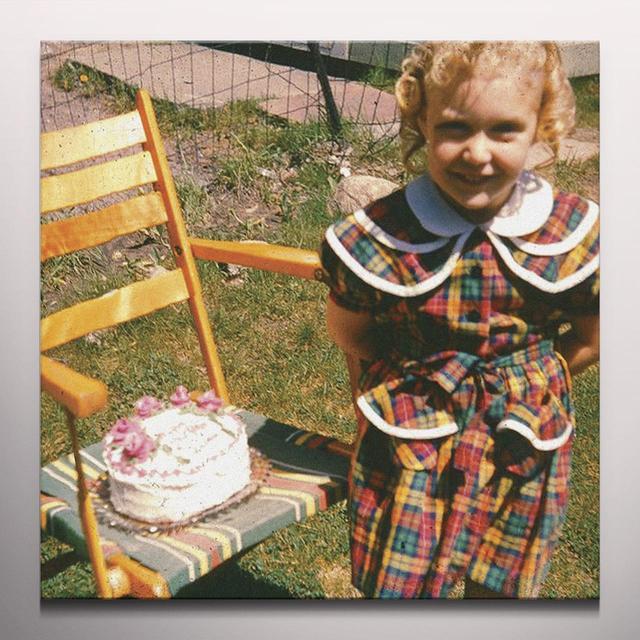 CAMERA SHY Vinyl Record - Colored Vinyl, Digital Download Included
