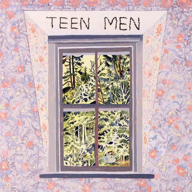 TEEN MEN