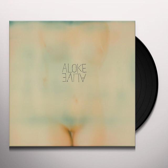 ALOKE ALIVE Vinyl Record