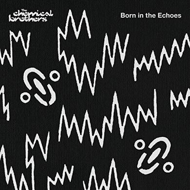 The Chemical Brothers BORN IN THE ECHOES Vinyl Record