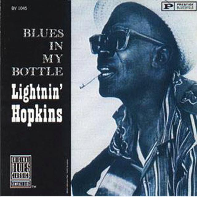 Sam Lightnin Hopkins