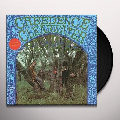 CREEDENCE CLEARWATER REVIVAL Vinyl Record